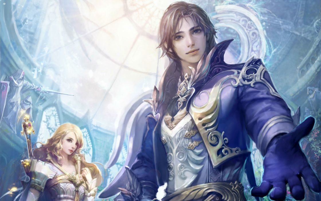 Lineage 2 Prelude of War